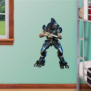 Elite: Halo 4 - Fathead Jr. Fathead Wall Decal